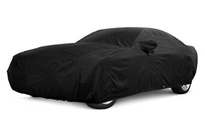 4 Layer Custom Fit Car Cover for Chevrolet Chevy Camaro Model Year 2010-2018