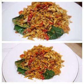 Resep Ikan Tongkol Suir Pedas Oleh Areli Herlina T Resep Resep Ikan Resep Makanan Sehat Masakan