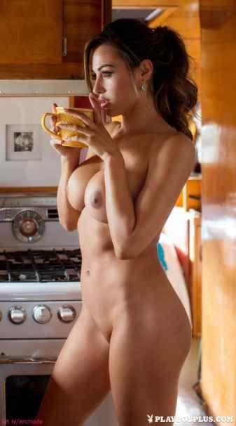 American Model Instagram Star Ana Cheri Naked Sexy Photos Leaked Ana Cheri Is A