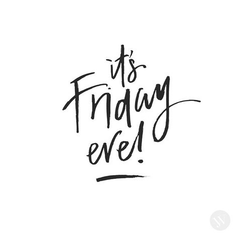 Which means I have 3 days off.. Hello weekend!