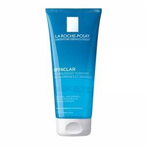 La Roche Posay Effaclar Purifying Foaming Gel 200ml In 2020 Roche Posay Effaclar Facial Cleanser Cleanser For Oily Skin