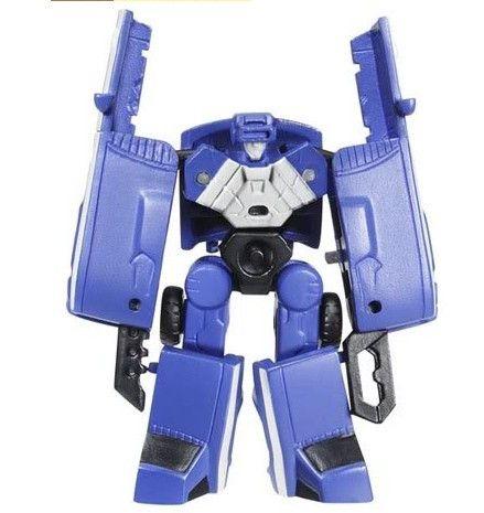 Transformers Universe Makeshift Complete Mini-Con
