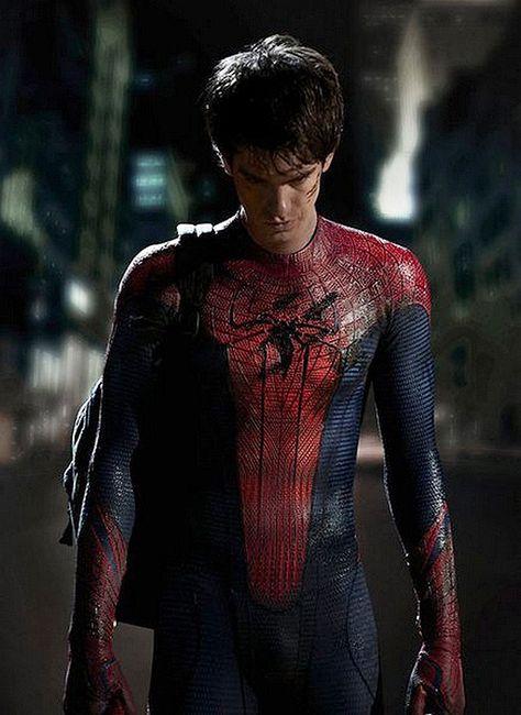 """Teaser tráiler en español de la película """"The amazing Spiderman"""" (Spiderman 4)"""