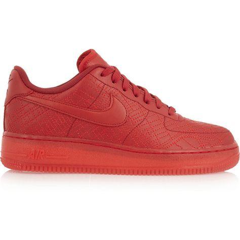 Billiga Trainers | Nike Air Max 1 Pinnacle leather trainers
