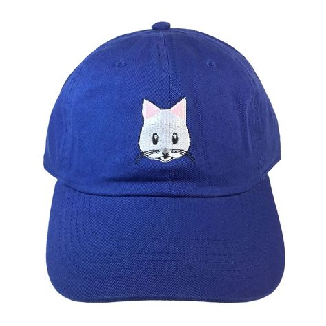 Kitty Emoji Hat Hats Emoji Kitty