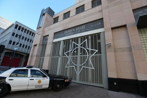 San Diego County sets a dubious record for jail deaths, 16
