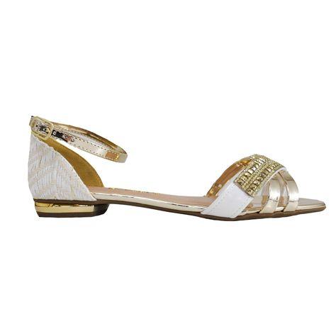 ba4fa0e124 Compre online sandália rasteira crysalis da coleção primavera verão jpg  474x474 Crysalis verao 2018