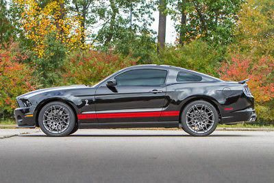 This Is A Great Variation Of A Silverfordgt Ford Mustang Shelby