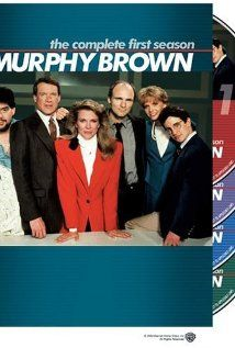 Murphy Brown - Murphy Brown (Women actually come in different flavors, some are intellectual powerhouses who like to rock a pantsuit and shoulder pads.)