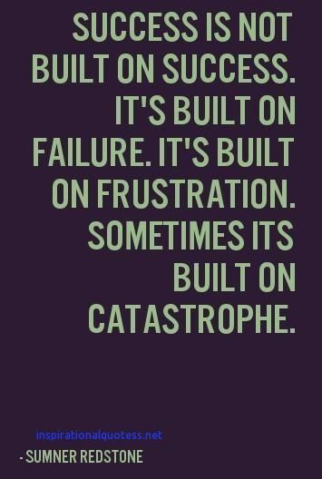 Motivational Quotes On Success And Failure Sportssuccessquotes Successandfailurequotes Failure Quotes Motivation Failure Quotes Motivational Quotes
