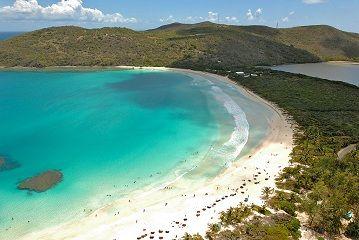 أجمل الشواطئ حول العالم بالصور من ضمنها شاطئ فى مصر Beaches In The World Culebra Caribbean Beaches