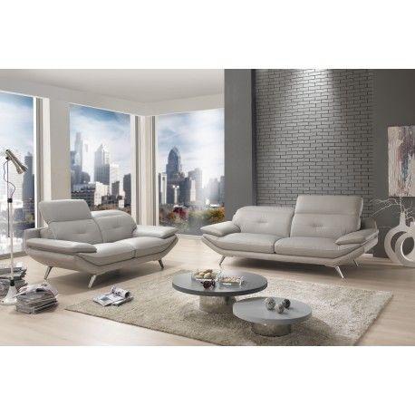 Canapé moderne Lisa | sofiene | Canapé moderne, Moderne et Meuble