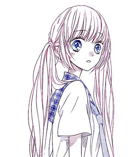 Fille Manga Images Page 2 Galerie Ily Hm Pinterest