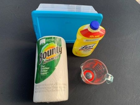 Make Your Own Disinfectant Wipes Homemade Cleaning Wipes Diy Cleaning Wipes Homemade Disinfecting Wipes