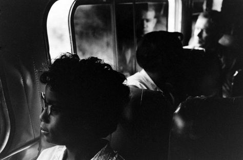 The Freedom Rides were highly organized; every volunteer who stepped aboard a bus traveling through the Deep South received not only extensive training about constitutional law and the methods of civil disobedience, but also grave warnings about the danger they faced.