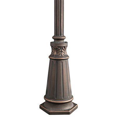 Kichler Lighting Lamp Posts & Base 9510