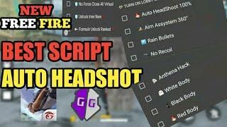 New Free Fire Best Script Auto Headshot Download Link In 2020 Headshots Hack Free Money Game Download Free