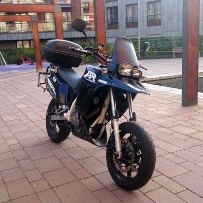 Suzuki Dr 800 S Big Trzy Kufry Lampa Bmw Gs800 6894476920 Oficjalne Archiwum Allegro Adventure Motorcycling Suzuki Bmw
