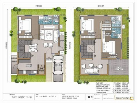 Well Suited Ideas 15 Duplex House Plans For 30x50 Site East Facing Upcoming Residential Villas Beml Mysor 20x40 House Plans Model House Plan House Layout Plans