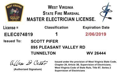 Membership or Professional License, Card | Birth certificate