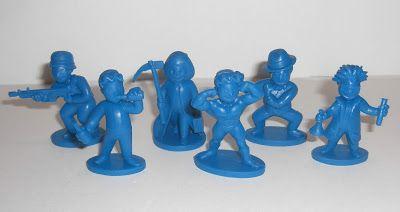 Fallout 76 Army Men Army Men Fallout Army