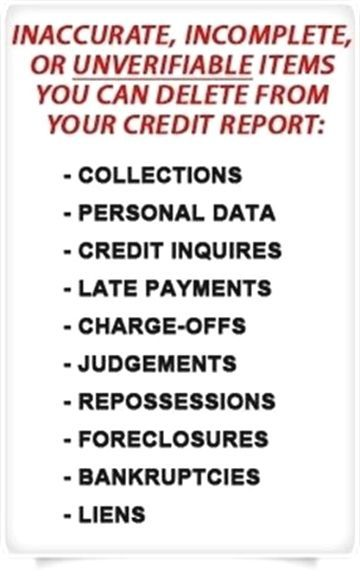 eb12be0b63b8e77985911830b6256366 - How To Get A Repossession Removed From Credit Report