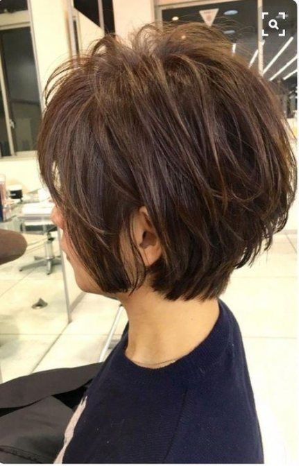44++ Short haircuts for seniors ideas information