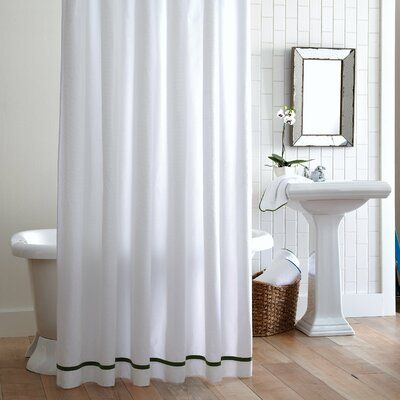 Hang A High Shower Curtain Without An Xl Liner Tall Shower