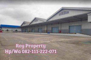 Gudang Dan Pabrik Dijual Dengan Di Cikarang Kota Jawa Barat Cikarang Kota Rp 418 080 000 Kota Gudang Bangunan