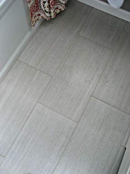 Bath Room Tiles Floor Greige 32 Ideas For 2019 Grey Flooring Faux Wood Tiles Flooring