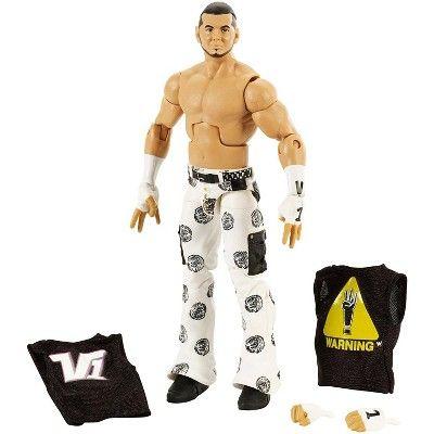 WWE Wrestling Elite SUMMER SLAM 2018 Matt Hardy figurine