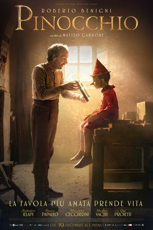 Playing Watch Movies And Tv Series Stream Online Film Fantasi Bioskop Pinocchio