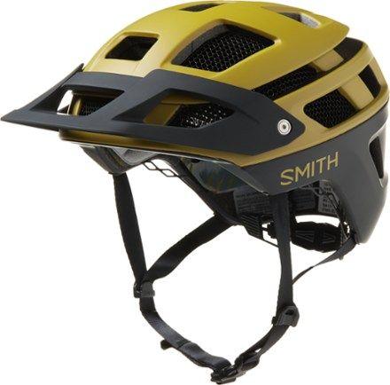 Smith Forefront 2 Mips Bike Helmet In 2020 Bike Bike Helmet Helmet