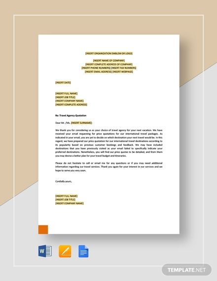 Travel Agency Logo Design Lettering Templates Sales Template