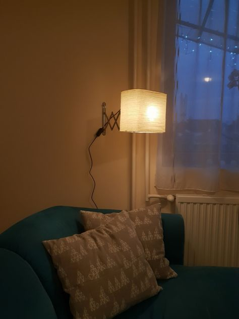 Brighten Up A Reading Lamp The Book Lover Will Love Ikea Hack