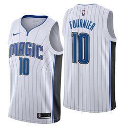 64634ead5 Orlando Magic Nike Icon Swingman Jersey - Timofey Mozgov - Mens ...