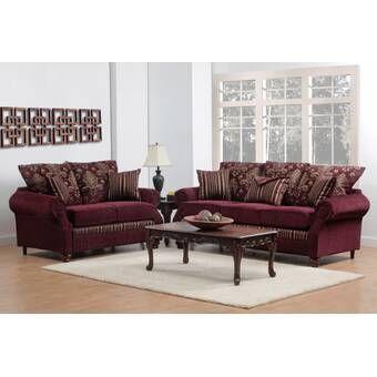 Welliver Configurable Living Room Set Living Room Sets Living Room Collections Buy Living Room Furniture