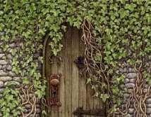 25+ trendy magic door illustration secret gardens #door #secret garden door illu..., #Door #Garden #Gardens #secret garden door illustration 25+ trendy magic door illustration secret gardens #door #secret garden door illu..., #Door #...