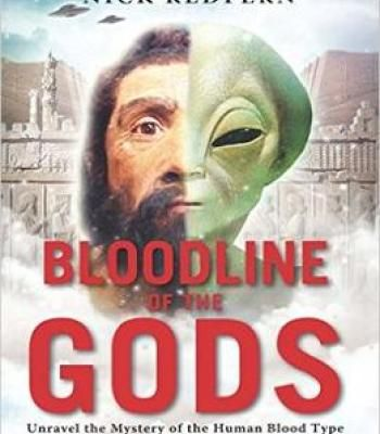 Bloodline Of The Gods PDF | Science | Blood type personality