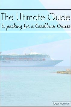 My family and I went on a 4 night cruise to the Bahamas on Royal Caribbean's Enchantment of the Seas Cruise Ship. After taking my family (including my toddler), I wanted to share what you should and should not include on your packing list. First off – the bags. It is always a good idea...Continue Reading