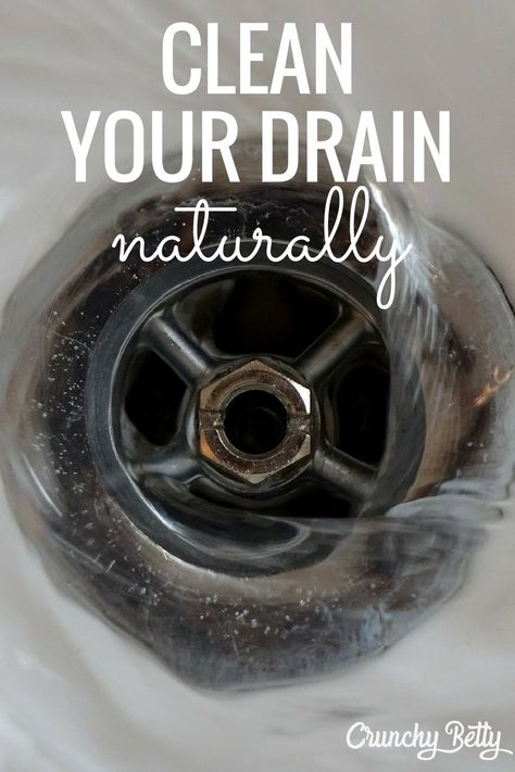 How To Unclog A Drain With Baking Soda And Vinegar Vinegar