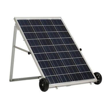 Solar Powered Generator Platinum System In 2020 Solar Powered Generator Solar Energy Panels Solar Panels