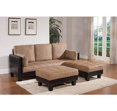 Elegant And Warm This Brassex Florentina Sectional Sofa Bed Will Instantly Add Comfort To Your Living Space Ilovetoshop Sectional Sofa Sofa Sofa Set