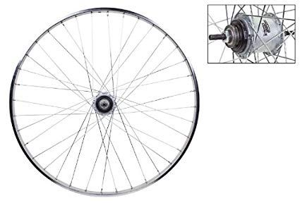 """BICYCLE KNOCK OFF FOR 3//8 /"""" FRONT   AXLES LOWRIDER BMX OTHERS 26T"""