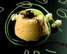 Bavarese al caffè ricetta dolci al cucchiaio mousse tortini