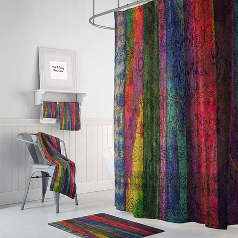 Shower Curtain Measures 71 In X 74 12 Button Hole Top For Simple