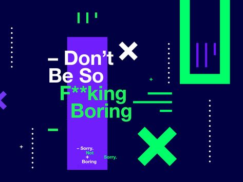 👁Made You Look👁 243 | –Don't Be So F**king Boring–