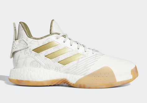 43cfb203b504 adidas T-Mac Millenium Tracy McGrady Shoes  thatdope  sneakers  luxury   dope  fashion  trending