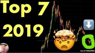 7 Most Important Bitcoin & Crypto Predictions of 2019 (btc