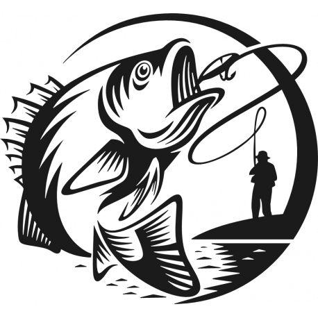 Horgász autómatrica